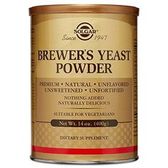 Product review for Solgar Brewer's Yeast Powder, 14 Ounce -  Reviews of Solgar Brewer's Yeast Powder, 14 Ounce. Buy Solgar Brewer's Yeast Powder, 14 Ounce on ✓ FREE SHIPPING on qualified orders. Buy online at BestsellerOutlets Products Reviews website.  -  http://www.bestselleroutlet.net/product-review-for-solgar-brewers-yeast-powder-14-ounce/