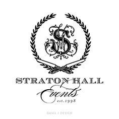 straton hall events Logo