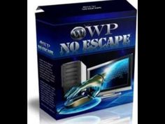 WordPress Plugins: WP No Escape