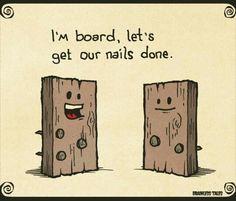 Board!