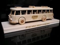 Bus driver gifts - Wooden natural toys, cars and aircraft models, angels, jewerly boxes 70th Birthday, Birthday Gifts, Bus Driver Gifts, Transport Companies, Natural Toys, Wooden Gifts, Kids Toys, Jewerly, Schmuck