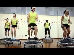 Aero Jump By Bro - YouTube