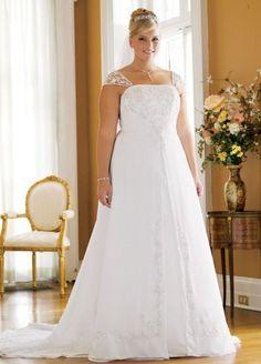 David's Bridal Wedding Dress: A-line with Chiffon Split Front Overlay Style 9V9010 David's Bridal, http://www.amazon.com/dp/B006WLTAHA/ref=cm_sw_r_pi_dp_LUxcrb0NAXQ1Z
