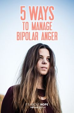 Keeping your #cool can be incredibly difficult but we have tips on how to come back from it #anger #bipolar