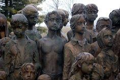 The Lidice Children   Atlas Obscura