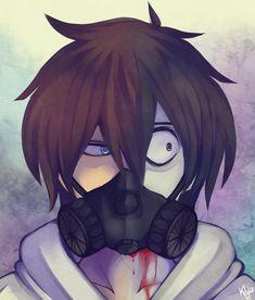 Psychosis by Kyoichii on DeviantArt