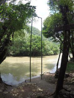 Semuc Champey, Lanquin, Guatemala