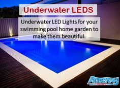 Amoray provides you high-quality 12v nicheless LED Underwater boat lights which are corrosion free, and waterproof. Visit: www.amoraylighting.com Call: +1.226.476.2472 Underwater Boat Lights, Swimming Pools, Home And Garden, Free, Swiming Pool, Pools