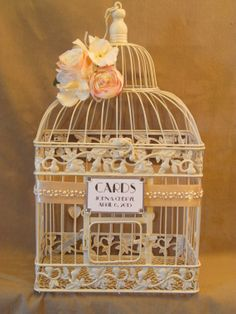 Hey, I found this really awesome Etsy listing at http://www.etsy.com/listing/154040665/wedding-card-box-vintage-style-wedding