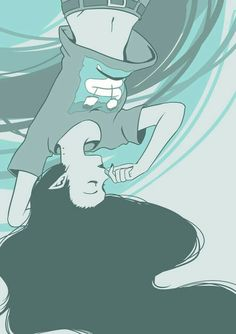 marceline , adventure time