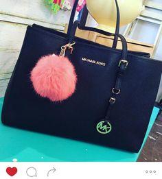 Soft and Fluffy Faux Rabbits Fur Keychain / Fur Ball Keychain / Mint Furry ball… Fur Keychain, Bag Hanger, Fur Pom Pom, Rabbit Fur, Luxury Bags, Purse Wallet, Michael Kors Jet Set, Purses And Bags, Car Keys