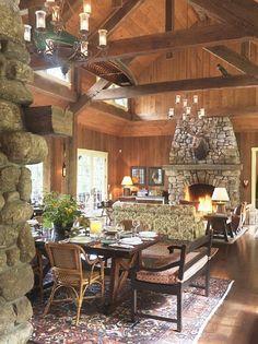 vacation rental at Tupper Lake