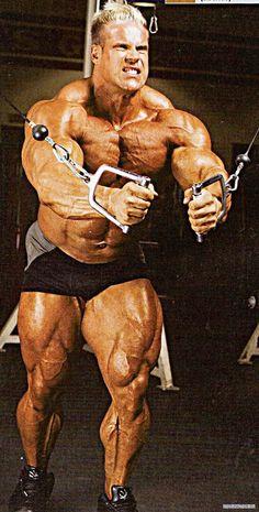 #Jay_Cutler #bodybuilding bodybuildingtrainingsplan.net/category/prominente/