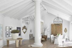 The Great Room  - HouseBeautiful.com