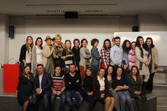 Bütün Yurttaş Gazeteciler toplandı :)