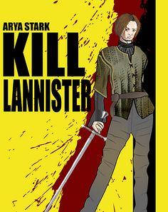 kill lannister