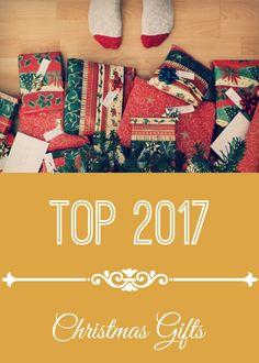 Top 2017 Christmas Gifts