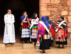 Tarecuato, Michoacán - Fotografías de Sergio Alfaro Romero