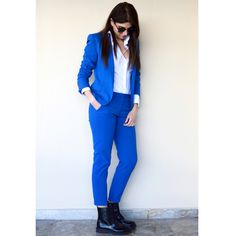 New Post! These blues http://thevirgostyle.blogspot.gr/2015/02/these-blues.html?m=0