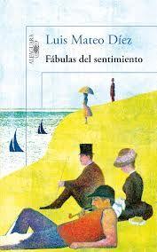 Doce novelas cortas que desvelan, siempre con emotividad y sorpresa, la fragilidad de nuestra condición, el sentido de la vida.