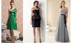 My post on fall trends for @TheKnot! #WeddingtonWay #bridesmaids