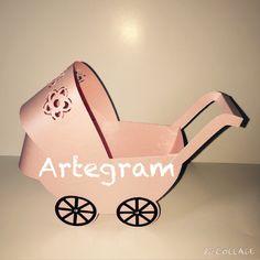 Alguma gravidinha de plantão por ai? Olha que lindo esse carrinho de bebê, pode ser usado na decoração do chá de bebe, e como lembrancinha de maternidade. Pode-se enche-lo com balas, trufas, pão de mel, bem nascido, amêndoas... Pode ser feito em outras cores e também pode se acrescentar uma tag com o nome do bebê. http://artegram.com.br/loja/artegram-scrap-festa/carrinho-de-bebe.html  #chádebebe #chádefraldas #decoração #lembrancinha #maternidade #papelariapersonalizada…