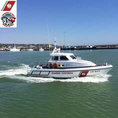 Motovedetta SAR CP 843