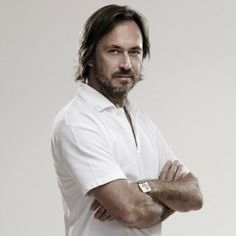 """The design industry is """"really pathetic""""  says Marc Newson"""