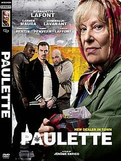Paulette [2012][BRrip][Latino][MultiHost] | BRRIPYDVDRIPLATINO