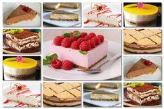 Con estas 7 tartas para las que no necesitas horno para cocinarlas, vas a disfrutar al comerlas ya que son muy agradables y atractivas.