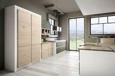Risultati immagini per cucina in muratura moderna