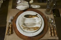 NAPA and Juliska Tableware