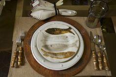 NAPA and Juliska Tableware