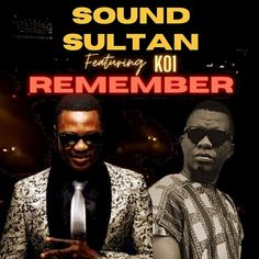 """Remember Song by Sound Sultan Featured artist: K01 Produced by Sound Sultan Released: 12 July 2021 Just after he passed away, a new version of Sound Sultan's song, """"Remember"""" featuring K01 was released. This song was originally included in his 2016 album, """"Out Of The Box"""". Still maintaining its rap content, """"Remember"""" speaks of the […] Read original story: Sound Sultan ft. K01 – Remember Passed Away, Latest Music, Got Him, Rap, Bring It On, Content, Album, Songs, Reading"""
