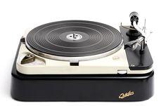 Vintage Ortofon SMG 212 Stereo Tonearm Thorens TD 124 Armboard | eBay
