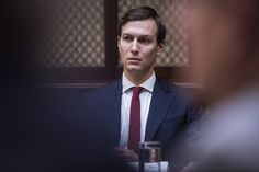 White House team led by Jared Kushner to work with tech titans like Cook, Gates, and Benioff to modernize tech and data infrastructure of all federal agencies