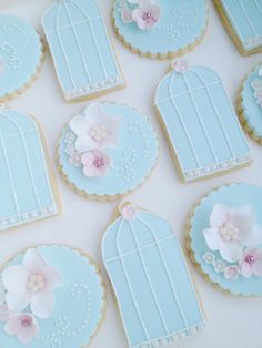 Cookies by Sweet Tiers, via Flickr