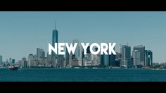 A day in New York on Vimeo