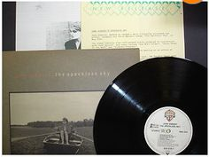 At £19.67  http://www.ebay.co.uk/itm/Jane-Siberry-The-Specless-Sky-PROMO-Truly-Mint-Press-Release-Letter-Info-/261098546306