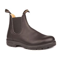 e38154caf741dc 558 The Leather Lined in Black Blundstone - Australian Boot Company  Australian Boots