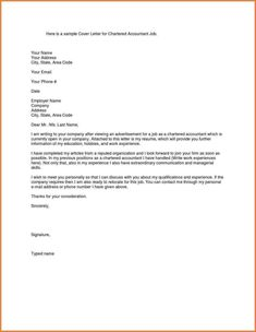 example of child support letter