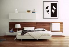 20 Modern Bedroom Ideas