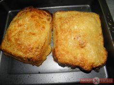 Szereted a bundáskenyeret? Nos, ez egy olyan recept, ami azonnal a kedvenceddé… Hungarian Recipes, Russian Recipes, Easy Family Meals, Easy Meals, Cold Lunches, Love Eat, Pain, Breakfast Recipes, Food And Drink
