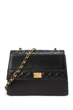 Vintage Chanel - one day it will be mine!