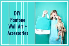 Nest: DIY Pantone Video