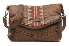 Rip Curl Linnae Shoulderbag - Torebki Brązowy - Sarenza.pl (192141) Rip Curl, Messenger Bag, Curls, Satchel, Shoulder Bag, Bags, Handbags, Shoulder Bags, Crossbody Bag