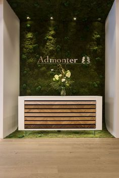 Our new showroom in Admont Fries, Outdoor Furniture, Outdoor Decor, Designer, Nature, Home Decor, Ceiling Trim, Types Of Wood, Graz
