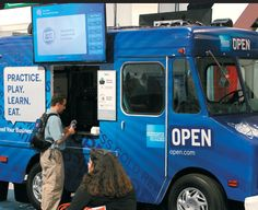 38 Best American Express OPEN (B2B) Tradeshow Activations