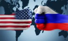 Russia Prepares To Once Again Become the World's super power.