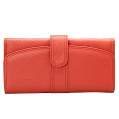 Mavees Leather Wallet For Women Trendy Clutch MA428060-73 >>> To view further, visit now : Handbag Clutches
